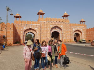 Jaipur Craft & Cuisine Tour