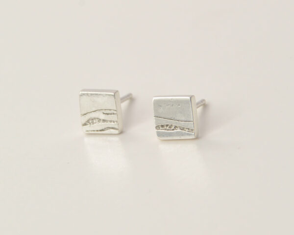 seascape-silver-stud-earrings