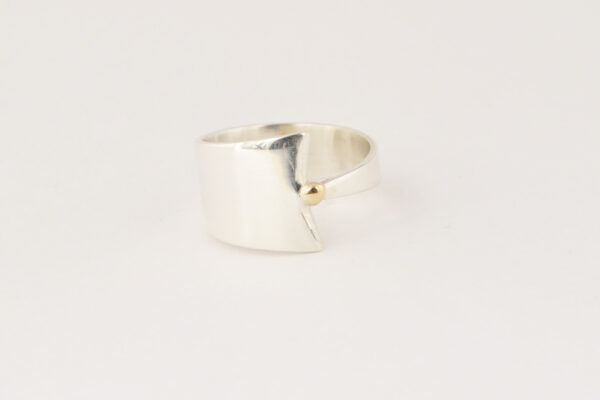Liana Ring, Warrior Collection