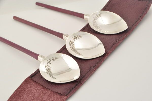 Wisteria Serving Spoons